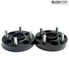 Safe driving 4x100 wheel spacer with grade 12.9 studs bolt on wheel adaptr for Mini Cooper