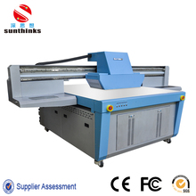 High quality cheap price Industrual color UV Flatbed Printer3d lenticula printing machine