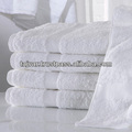 Hotel And Hospital Towels White