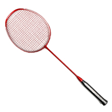 Professional Light Weight Carbon Badminton Rackets