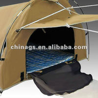 2016 Solar Tent With Light
