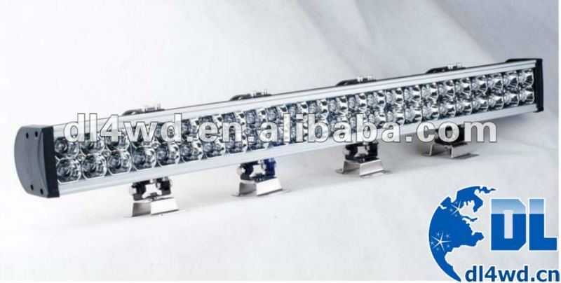 DL4WD Auto Body Kit Off Road High Power Car LED Light Bar