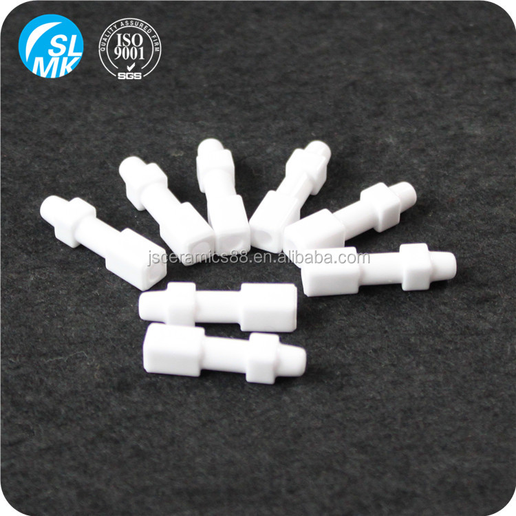 industrial 95 alumina ignition spark plug ceramic ignition electrodes