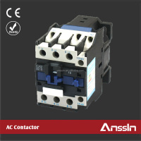 Factory Provide CE Approval Low Voltage LC1-D0910 AC Contactor