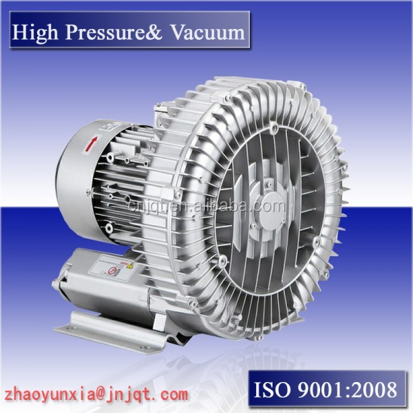 JQT-5500-C ISO CE Approved 5500w Vacuum Forming Machinery pump