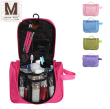 Environmental Toiletry Bag Utility Foldable Travel Cosmetic Toiletry Bag