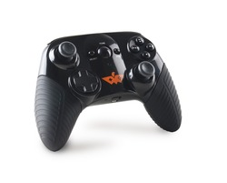 EAGLE GAMEPAD bluetooth wireless game controller support Aero the Acro-Bat 2 and Carrier