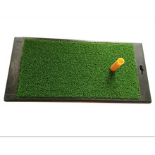 YGT- A40 mini golf tee carpet mini golf carpet uk golf rough mat