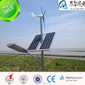 Chinese solar wind street light new type