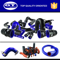 auto parts car water pipe high quality silicone engine hose