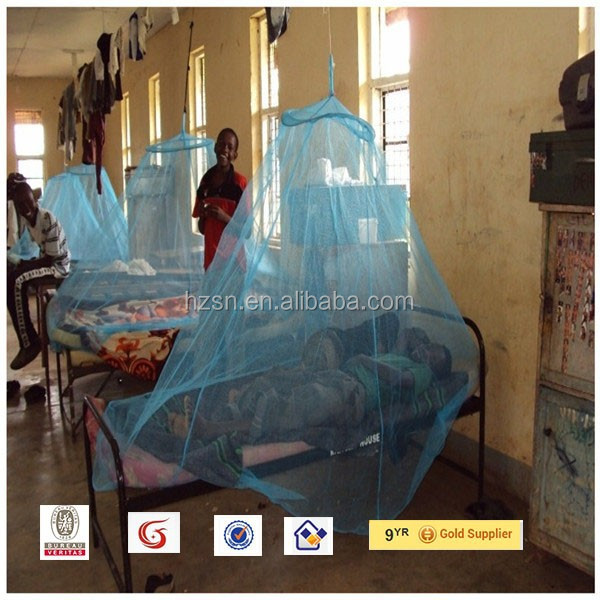 protecting people from malaria long lasting insecticide treated netting bead mosquito net