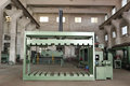 Gabion Box Press Machine, Automatic Gabion Netting Hydraulic Press Machines