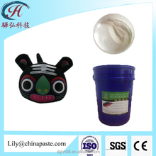 high strength water based ink white paste for toys screen printing ink