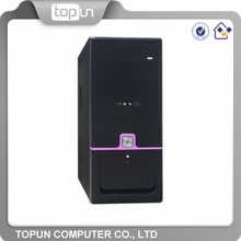 Guangzhou China tablet pc factory ATX cheap custom acrylic computer cases