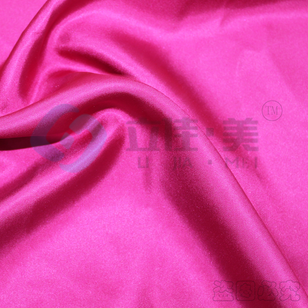 12,14, 16 ,19mm High Quality Wholesale Twill Satin Silk Fabric