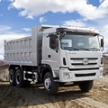 Sitom new 6x4 off road 18 cubic meters 30 ton sand tipper truck