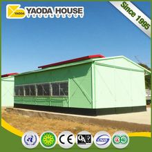 Highest Quality Sandwich Panel Prefabricated Buying House In Dhaka