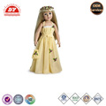 wholesale 18 inch craft doll, 7inch model craft doll