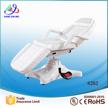 hydraulic facial bed spa table tattoo salon chair bed for massage 8202