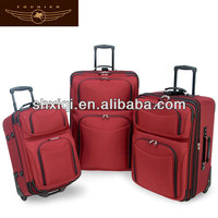 Sky travel luggages 2014 soft luggage/bag for children