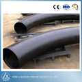 schedule 40 carbon steel bend pipe