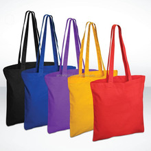 Custom Blank Cotton Canvas Wholesale Tote Bags Handbag Tote Bags