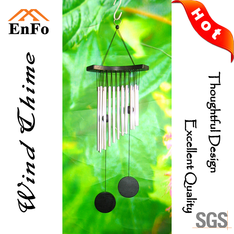 Tuned Harmonious Wind Chime/ Musical Wind Chimes/ Decorative Garden and Home