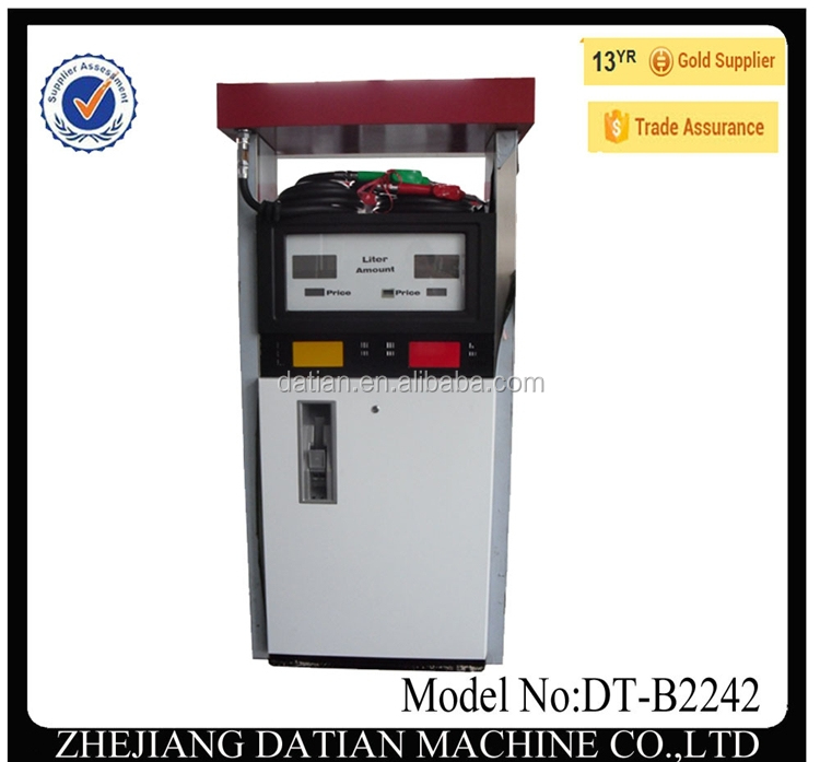 gas station equipment/Gas Station Fuel Pump Fuel Dispenser
