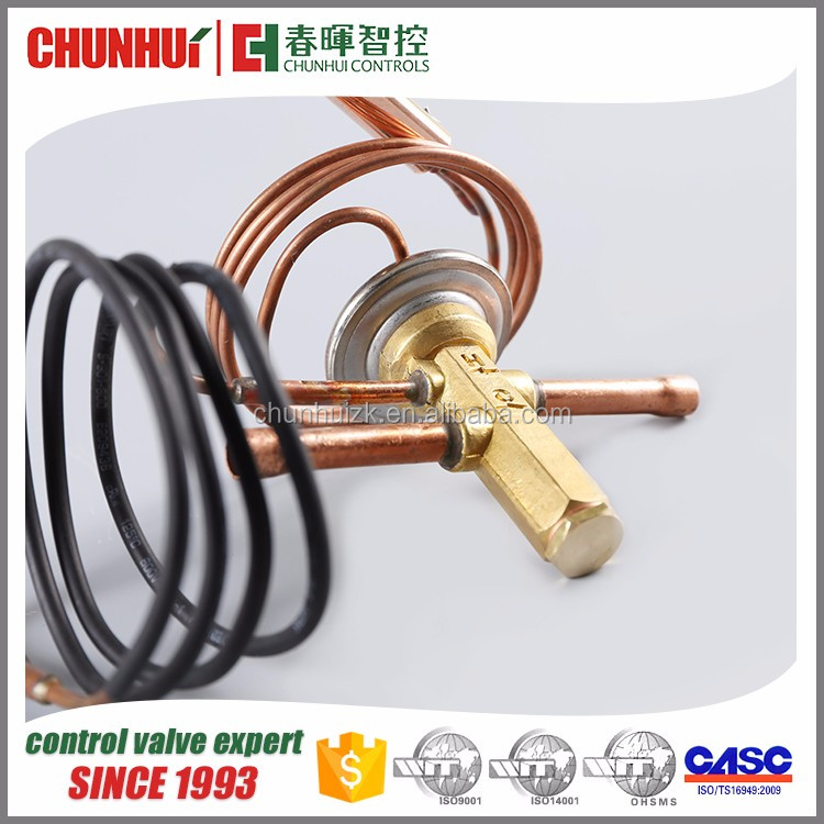 Excellent Two-way expansion valve, Electric Vehicles air conditioner expansion valve adjustable