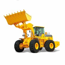 HIZAR HL951 China 5 ton wheel loader
