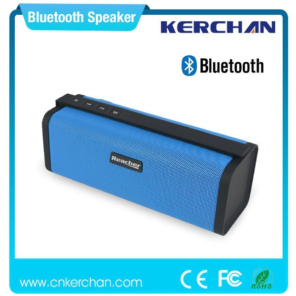 5 watt dual speaker wireless speaker full range speakers
