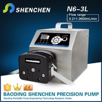 Good quality compact design e dose dosing pump,best sell combination fuel pump