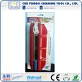 Washable high quality cleaning silicone window squeegee
