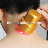 Laser Shower Head Wound Healing Semiconductor Low Level Laser Therapy Instrument