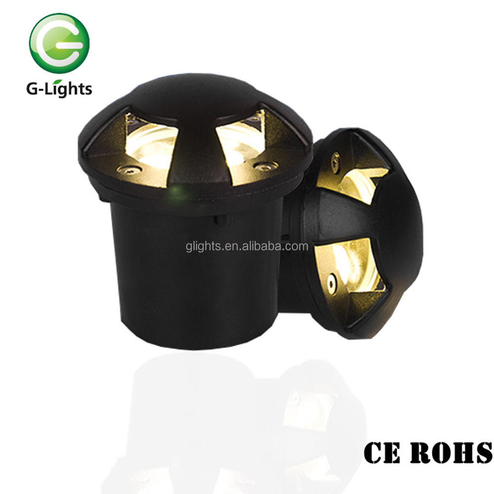 <strong>1</strong>/2/<strong>3</strong>/4/ face 3w/5w/6w/7/9w/12w outdoor IP65 led underground light