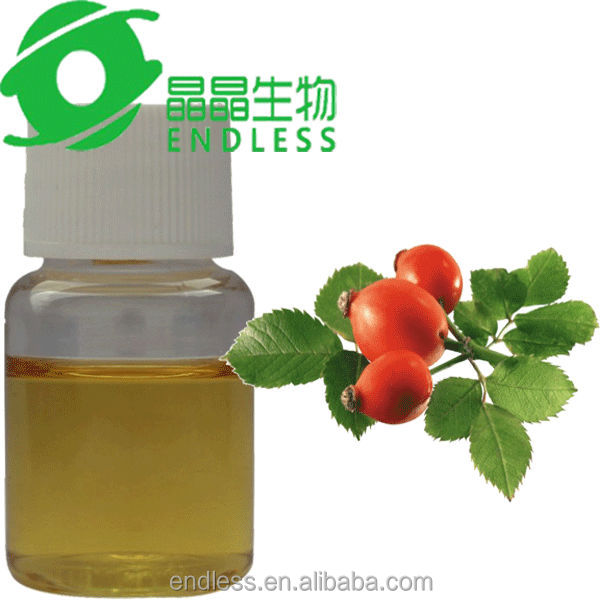 100% pure natural seed extraction rosehip oil organic