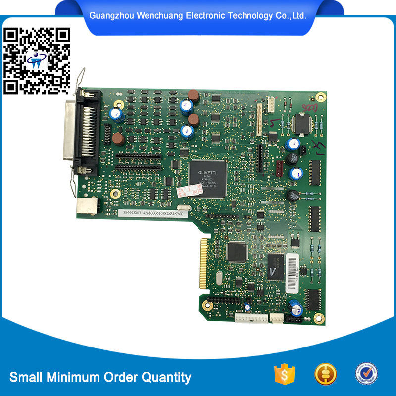 New original mainboard for Olivetti PR2 plus passbook printer