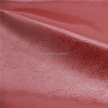 2015 Fire-Retardant PVC Artificial Leather for Sofa Cover