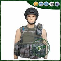Operator Body Armor Plate Carrier molle Vest
