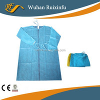 Disposable Non woven Doctor Gowns