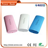 Shenzhen factory portable mobile power bank 4000 mah , power banks with CE/FCC/RoHS certification