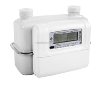 Residential Ultrasonic Gas Meter