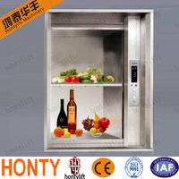 HONTYLIFT kitchen elevator/Dumb waiter
