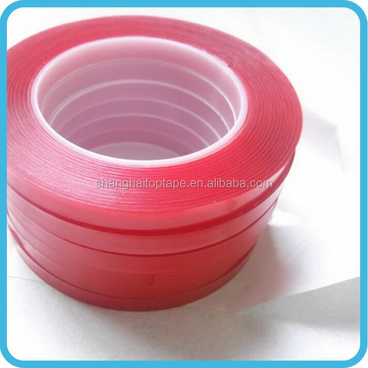 China on line gift wrapping acrylic foam tape plant