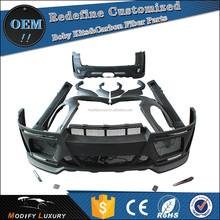 Car Tuning Fiber Glass X5 Body Kits for BMW X5 E70 07-13