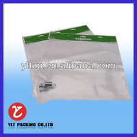 syringes packaging bags &plastic waterproof pouch