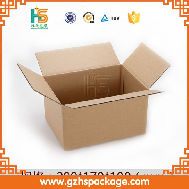 frozen refrigerator food packaging boxes