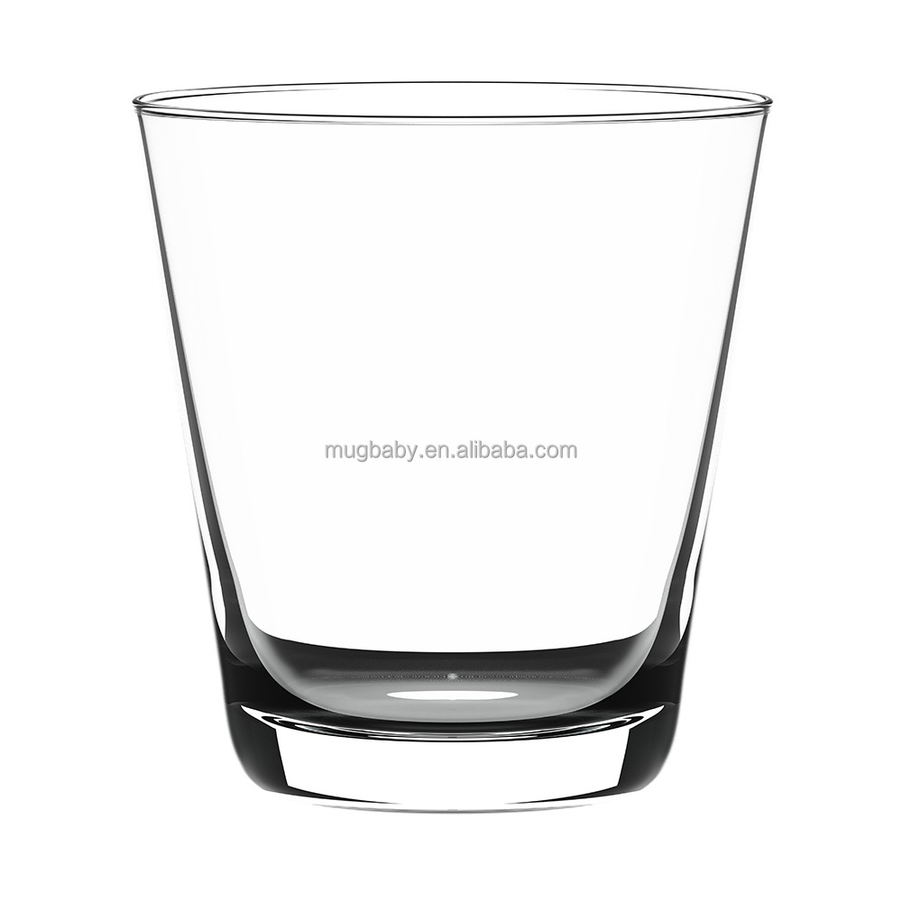 Factory sale thermal double wall wine glass cup