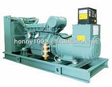 300kVA US Diesel Backup Power Generator