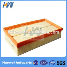 Durable air filter 1J0 129 620 made in China